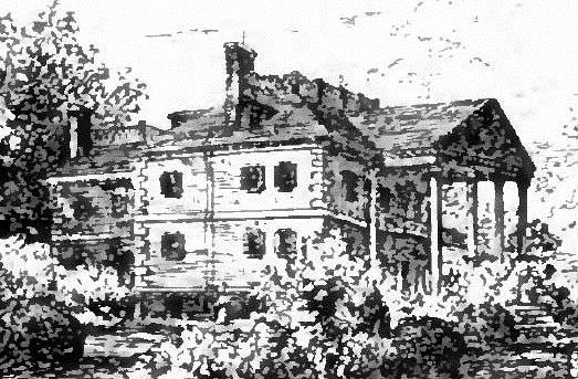 Appletons' Jumel Eliza Bowen mansion crop