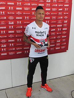 Neilton Brazilian footballer