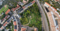 Aprikosengarten Dresden 2015 - Aerial view - Screenshot of pano 2.png