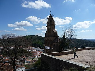 Aracena - Image: Aracena P1040629