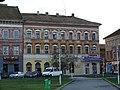 Arad főtéri palotak4.JPG