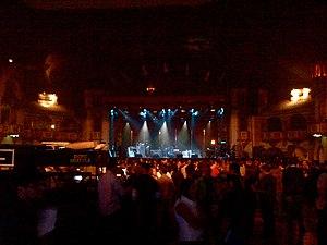 Aragon Ballroom (Chicago) - Image: Aragon Ballroom (3453018952)