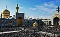 Arba'een 1434 AH in Mashhad 11.jpg