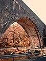 Arch Of Morar Viaduct - geograph.org.uk - 775495.jpg