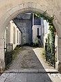 Arche au niveau du 36 rue des Cordeliers (Belley).jpg