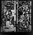 Archevêché - Vitrail, Le Christ couronné d'épine - Rouen - Médiathèque de l'architecture et du patrimoine - APMH00015438.jpg