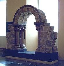 Arco De Medio Punto Wikiwand