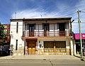 Arequito, Depto. Caseros, Santa Fe, Argentina, Club Social Arequito.jpg
