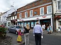 Argos in West Street - geograph.org.uk - 1993188.jpg