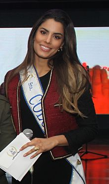 994ba88589 Ariadna Gutiérrez - Wikipedia
