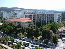 220px Aristotelian University Wikipedia hotels room rent