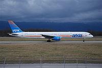 4X-BAU - B752 - Arkia Israeli Airlines