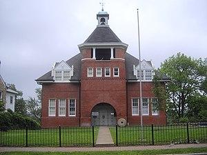 Arlington Historical Society, Arlington Ridge, VA