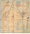 Army map of the seat of war in Virginia - showing the battle fields, fortifications etc. on & near the Potomac River LOC lva0000052.jpg