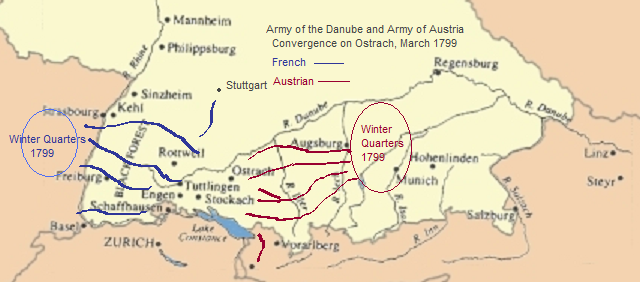 Army of the danube