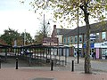 Arnold, The Market Place - geograph.org.uk - 1557723.jpg