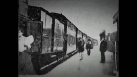 Файл:Arrivée d'un train gare de Vincennes (Arrival of a Train at Vincennes Station) (1896).webm