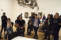 ArtAndFeminism MoMA18 - 36 - Kerry Downey Gallery Session.jpg
