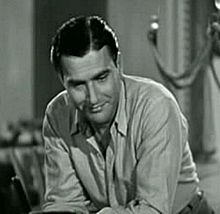 Арти Шоу в Second Chorus (1940)