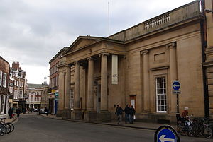 York Assembly Rooms - York Assembly Rooms