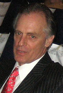 Keith Carradine 2006.