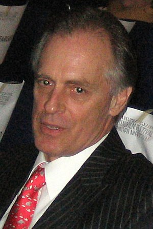 Keith Carradine - Carradine at the 2006 Torino Film Festival