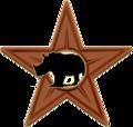 Assam Barnstar - Rhino.png