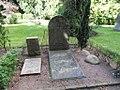 Assistens Kirkegård - Lauritz Melchior family plot.jpg