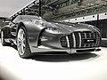 Aston Martin One 77 ( Ank Kumar, INFOSYS) 07.jpg