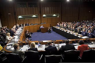 United States Senate Committee on Armed Services - Hearing on sexual assault in the military, June 4, 2013
