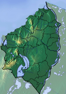 Atlántico (tỉnh)