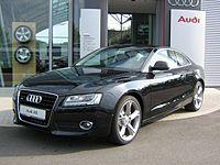 Audi A5 left.JPG