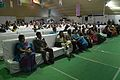 Audience - Panel Discussion on Rabindra Sangeet - 38th International Kolkata Book Fair - Milan Mela Complex - Kolkata 2014-02-04 8466.JPG
