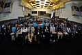 Audience - Strategic Transformations - Museums in 21st Century - International Conference and Seminar - Science City - Kolkata 2014-02-13 2383.JPG