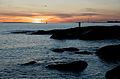 Auringonlaskunkuvaaja Kallossa.jpg