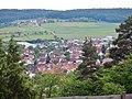 Ausblick nach Simmozheim vom Hörnle und Geißberg - panoramio.jpg