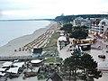 Ausblick vom Bayside Hotel (bei regnerischem Wetter) - panoramio.jpg