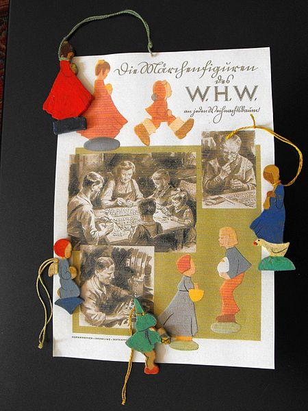 File:Ausstellung Weihnachtszeiten Vorweihnachten 5.jpg
