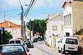 Avenida Doutor Brandão de Vasconcelos, Almoçageme. 06-18 (02).jpg