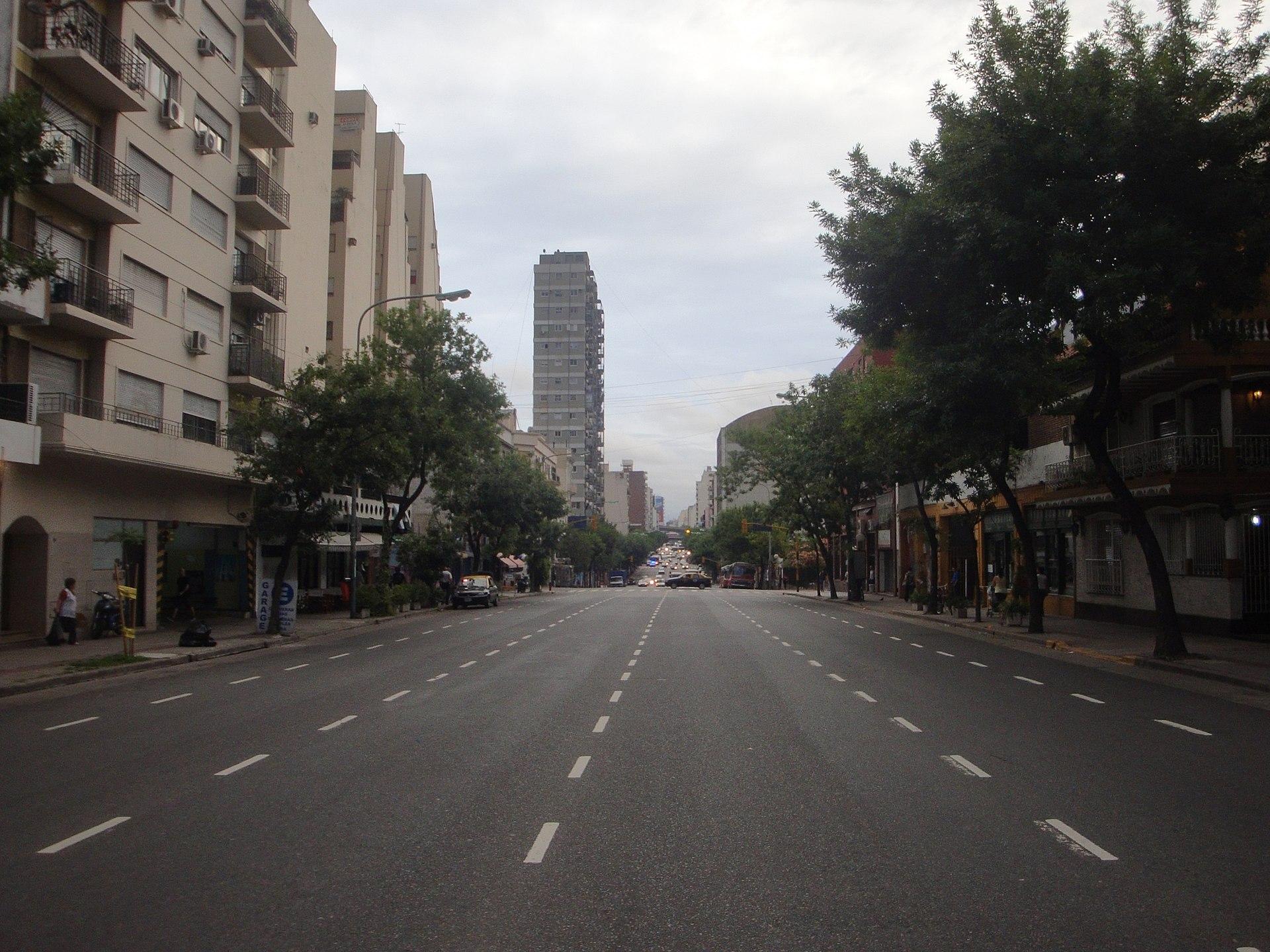 Mejoras en el cruce de las calles Magdalena y Ciudad Real ...  Calle Ciudad Del Este