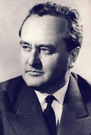 Avram Bunaciu - Image: Avram Bunaciu