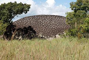Sete Cidades National Park - Image: Az 366
