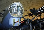 B-17G Flying Fortress, The American Air Museum, Imperial War Museum, Duxford. (30725851270).jpg