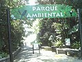 BALNEÁRIO CAMBORIÚ (Parque Ambiental), Santa Catarina, Brasil by Maria de Lourdes Dalcomuni (Ude) - panoramio.jpg