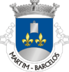 Coat of arms of Martim