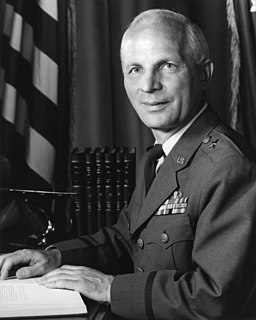 Joseph J. Cappucci Retired American United States Air Force Brigadier General (Special Agent)