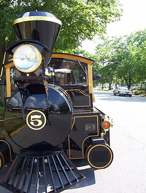 Purdue Boilermakers football - The former official mascot of Purdue : The Boilermaker Special V (1993–2011)