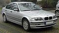 BMW 3er (E46, 1998–2001) front MJ.JPG