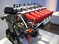 BMW Engine M49 from E9 CSL.JPG
