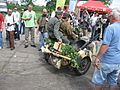 BMW motorcycle armed with a MG 42 during the VII Aircraft Picnic in Kraków 3.jpg
